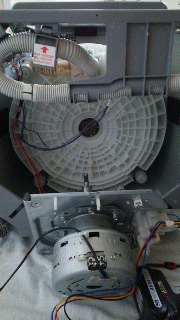 エラー c02 洗濯 機 日立