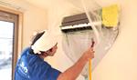 【仕上がりにご満足頂けるまで、お掃除します!】除菌・消臭・再汚染防止効果のあるエコ洗剤使用です!
