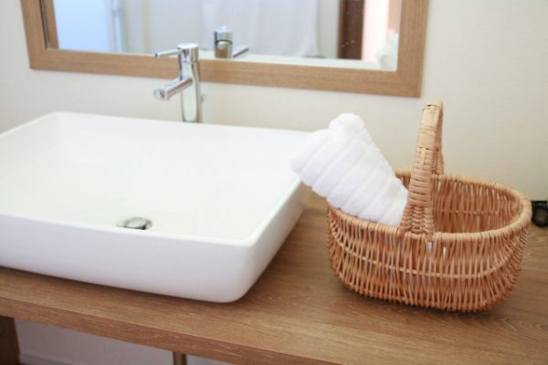 洗面 所 排水 口 臭い