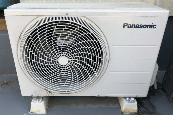 掃除 エアコン の 室外 機 エアコンの室外機の掃除って自分でできるの?~個人とプロでできること・できないこと~