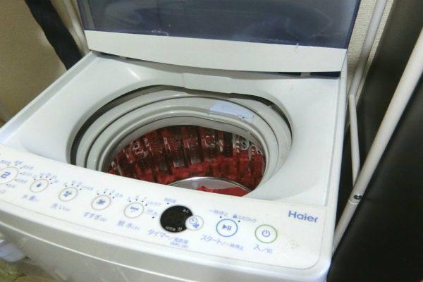 物 臭い 重曹 洗濯
